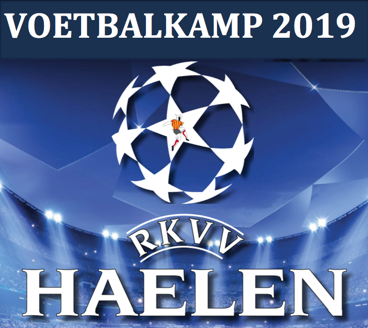 Voetbalkamp 2019
