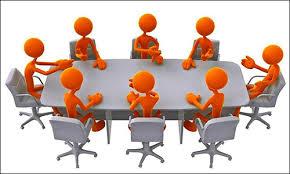 Jaarvergadering 27 november