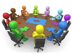 Update werkgroep &quote;Nieuw bestuur&quote;